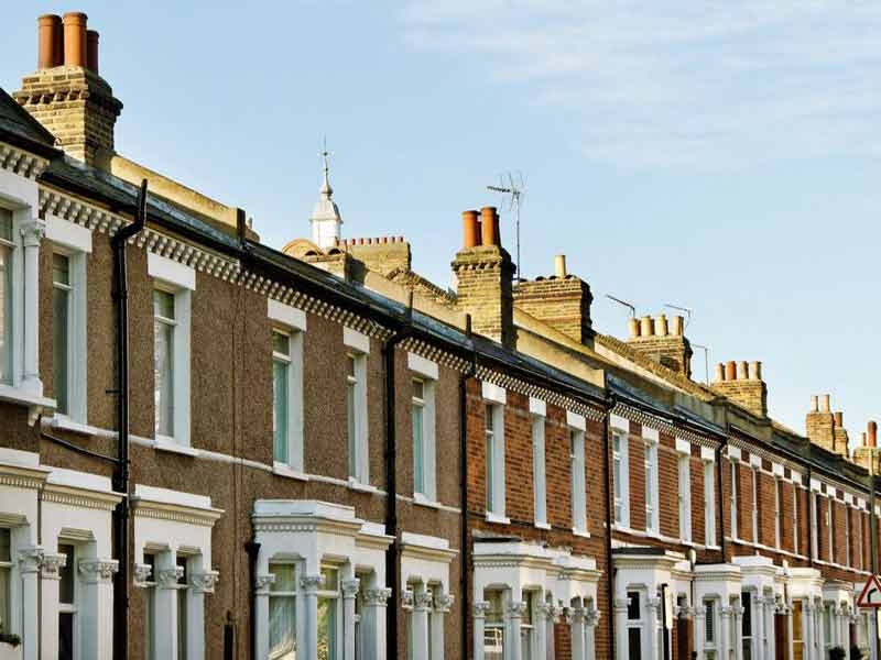 buy to let houses