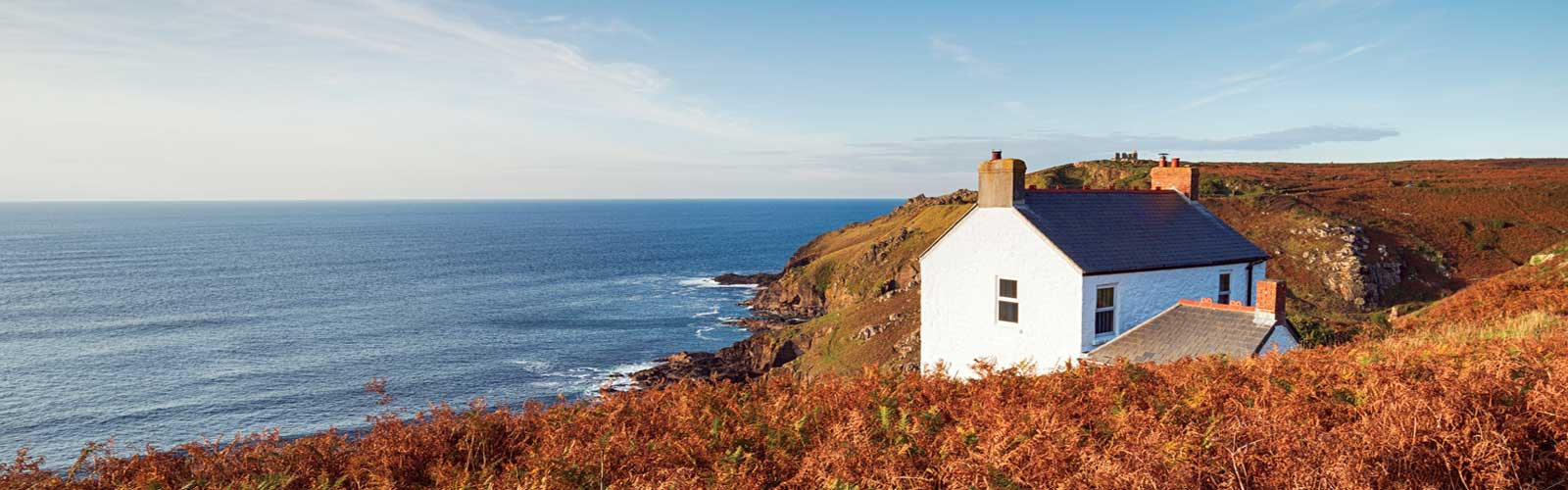 a holiday cottage in cornwall